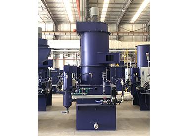 15kw油烟净化系统